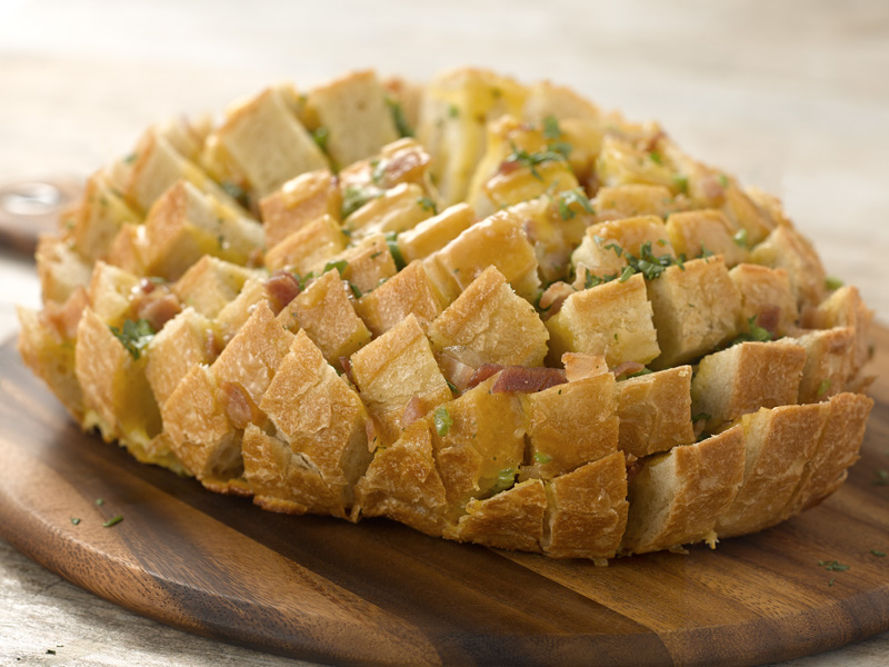 Pull Apart Party LoafDeliciously Different